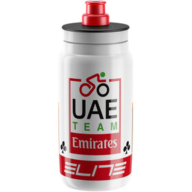 Elite Fly Drinking Bottle 0.5 l uae team emirates